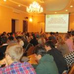 Студенты и молодые ученые ТУСУР узнали о программе «УМНИК-НТИ» и других программах Фонда содействия инновациям