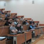 Ознакомительные семинары о программах Фонда содействия инновациям прошли в ведущих университетах Томска