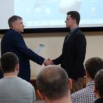 Молодые ученые Томска представили свои научные проекты и разработки